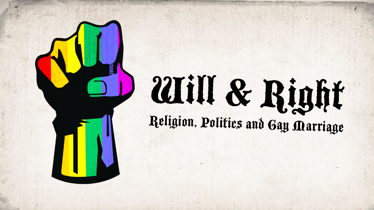 Will & Right - Trailer