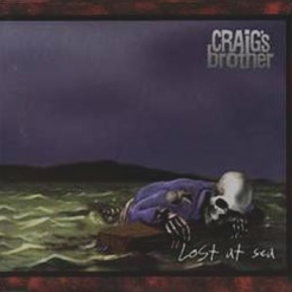 Lost at Sea Album by Craig's Brother