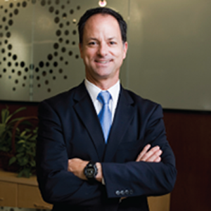 David Reiling of Sunrise Bank