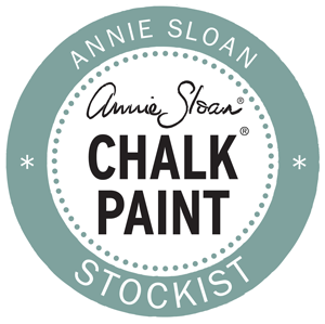 Annie Sloan Chalk Paint Stockist Logo