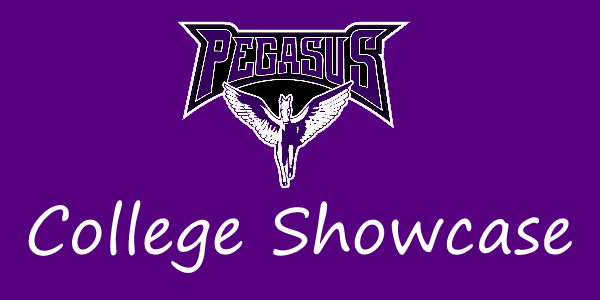 Pegasus Showcase