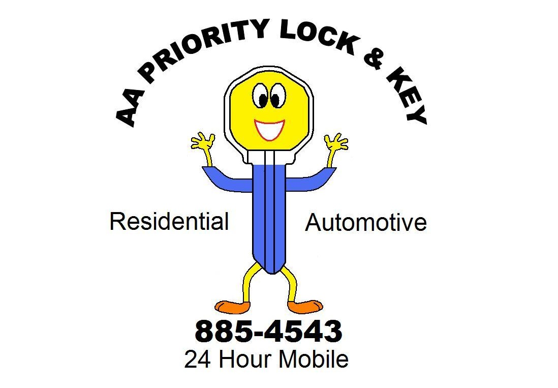 AA Priority Lock & Key, Henderson, NV