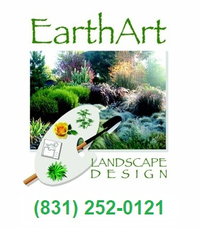 Earth Art Landscape Design, California.