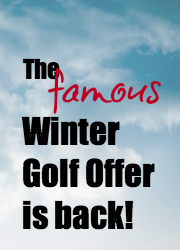 The Winter Offer is Back!