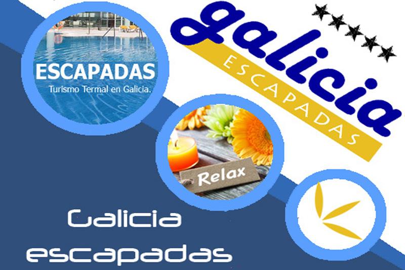 Escapadas en Galicia, disfrútala