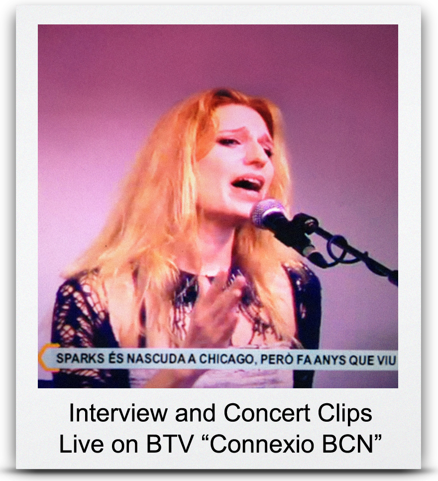 &#8220Interview and Concert Clips&#8221 Live on BTV