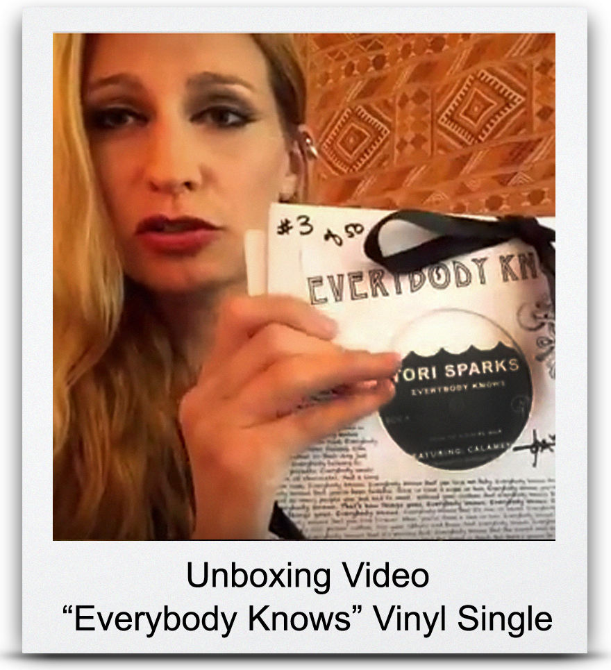 &#8220Unboxing Video&#8221 Everybody Knows