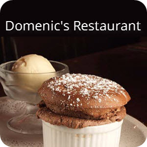 Domenics Restaurant
