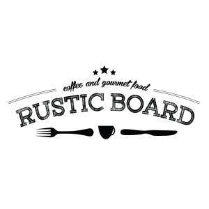 Rustic Board