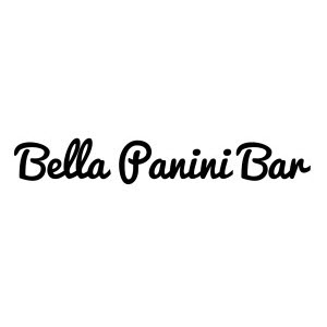 Bella Panini Bar