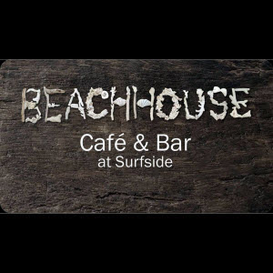 Beachhouse Cafe & Bar