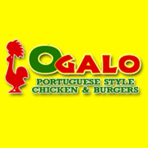Ogalo Portuguese Style Chicken & Burgers