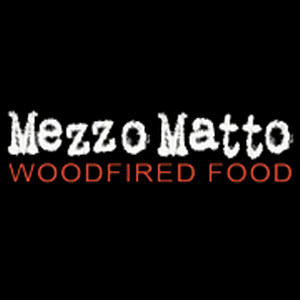 Mezzo Matto Woodfired Food