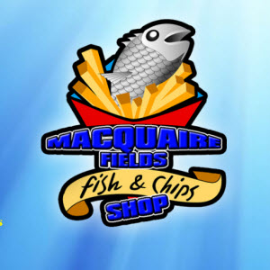 Macquarie Fields Fish & Chips Shop