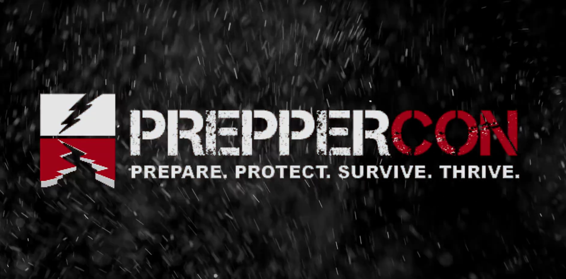 PREPPERCON.COM - Event Promo. Producer/Editor by Tom Laughlin