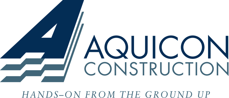 Aquicon Construction Logo