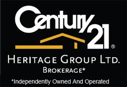 Century 21 Heritage Group Ltd. Logo