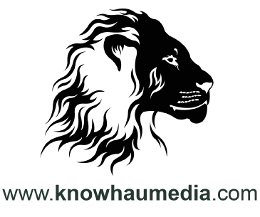 Know Hau Media Logo