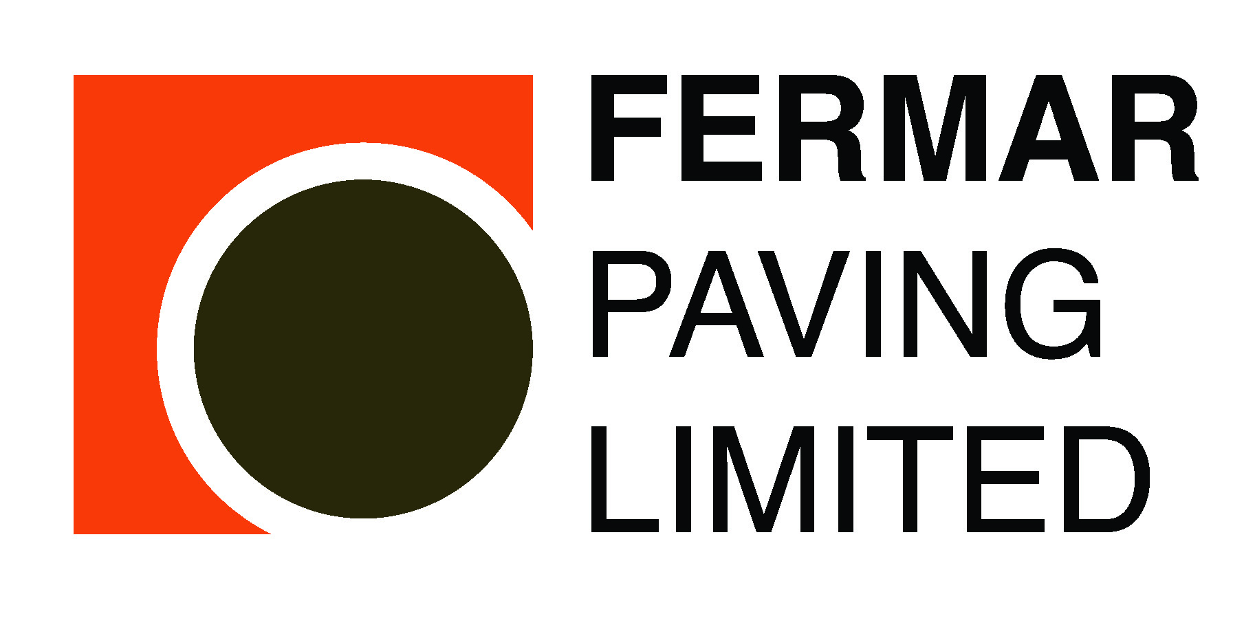 Fermar Paving Limited company