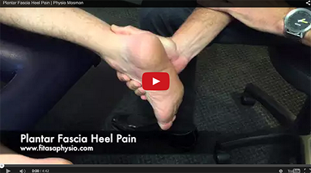 Video | Heel Pain
