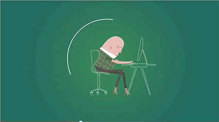 Video | Why Sitting Is Bad For You