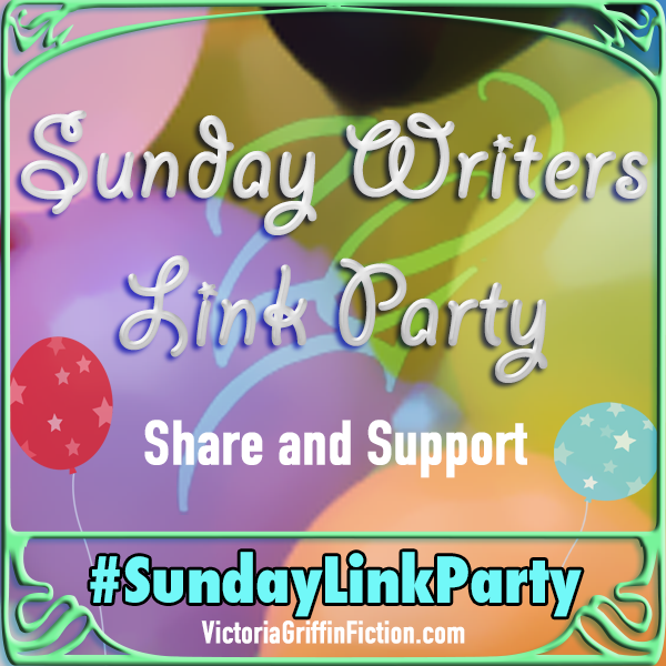 grab button for Sunday Writers Link Party