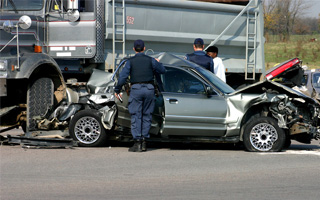 Commercial Trucking Accidents