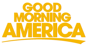 logo for good morning america