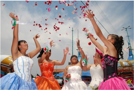 Quinceanera DJ Service Richmond, VA
