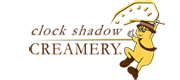 Clock Shadow Creamery