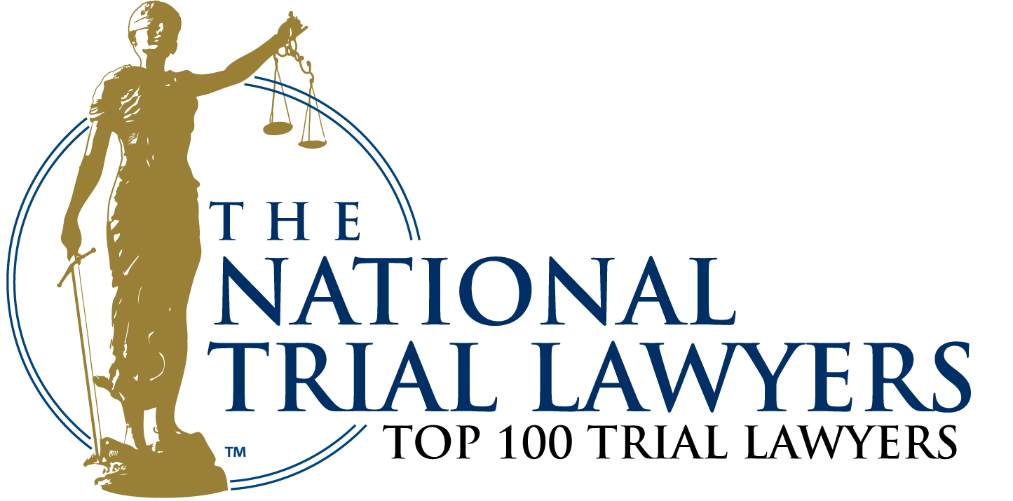 Top 100 Trial Lawyers 2014