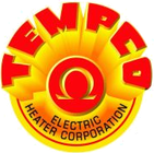 Tempco Mica Band Heaters