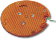 Kapton Flexible Heaters