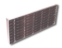 Black Body/Flat Panel Infrared Heaters