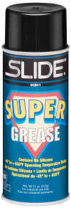 Super Grease Lubricant Aerosol