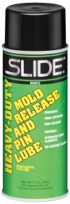 Heavy-Duty Mold Release and Pin Lube