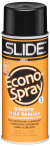 Slide Econo-Spray® 1 Mold Release Spray