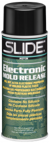 Slide Electronic Mold Release Spray