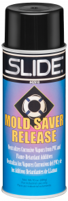 Slide Mold Saver Mold Release Spray