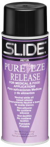 Slide Pure Eze Mold Release
