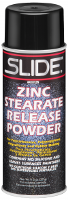 Slide Zinc Stearate Mold Release Spray