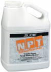 N.P.T. NuPurge Technology Purging Compound