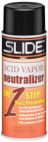 Acid Vapor Neutralizer Rust Preventive and Inhibitor