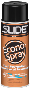 Econo-Spray® Rust Preventive
