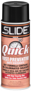 Quick Rust Preventive (Quick RP) with Red Indicator Dye