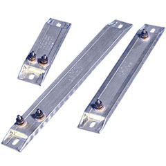 Watlow 375 High-Temperature Strip Heaters