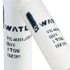 Watlow Ceramic Fiber Heaters