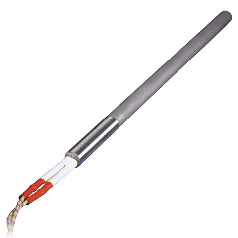Watlow High-Temperature FIREROD® Cartridge Heaters
