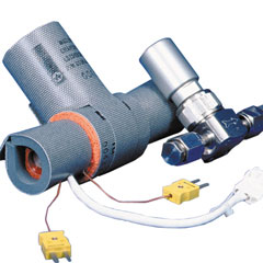 Watlow Pump & Gas Line Heating Systems