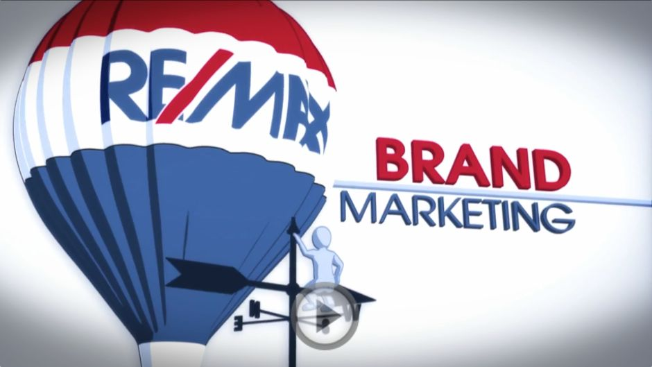 RE/MAX Brand Marketing